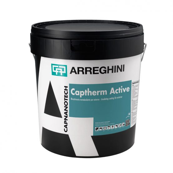 Captherm Active