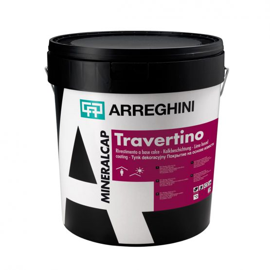 Travertino Cap